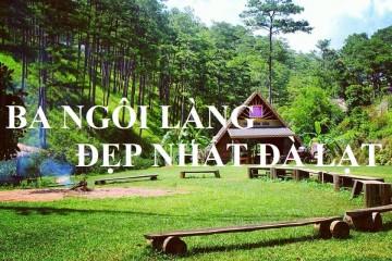 Du lịch Đà Lạt ngôi làng cực thú vị bạn nhất định phải ghé đến Đà Lạt