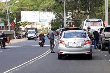 Thủ tướng chính phủ yêu cầu Đà Lạt xử lý dứt điểm cò đặc sản