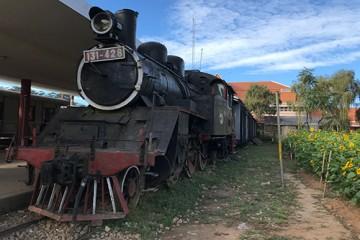 Khôi phục lại tuyến đường sắt đẹp nhất Đông Dương