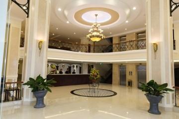 Top 5 khách sạn 3 sao xinh đẹp giá cực mềm tại Đà Lạt