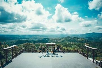 Đi ngay những địa điểm cực chất tại Bảo Lộc