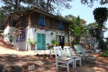 Top 10 nơi lưu trú đẹp và dễ thương nhất ở Đà Lạt