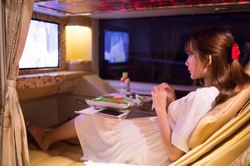 Nguyễn Kim Limousine - Dịch vụ vận tải hành khách hay