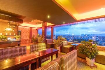 Dalat Golf Cafe - Chốn hò hẹn lý tưởng giữa lòng phố núi