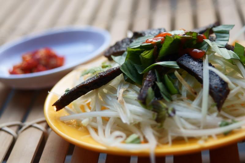 Xắp Xắp món ăn độc đáo ở Đà Lạt