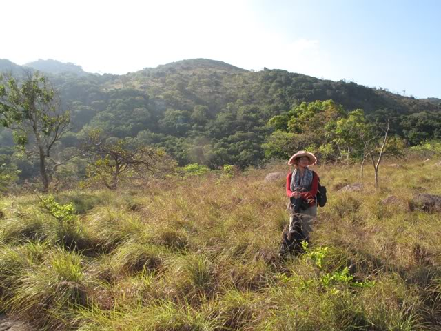 Langbiang được Unesco công nhận là khu dữ trữ sinh quyển của thế giới
