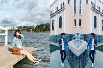 Chụp ảnh thỏa thích với 25 địa điểm du lịch miễn phí ở Đà Lạt