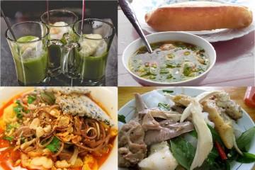 9 Món ngon đường phố Đà Lạt khiến bạn không thể bỏ qua