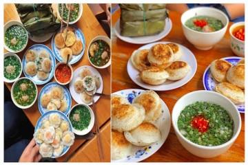 Những món ăn vặt ngon nhất định phải thử ở Đà Lạt