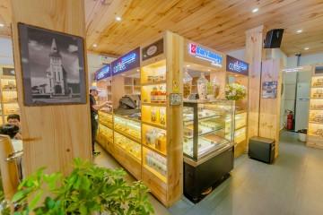Top 5 quán cafe ăn sáng view đẹp nhất Đà Lạt