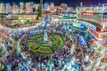 Tổng hợp 70 địa điểm du lịch Đà Lạt nổi tiếng nhất năm 2019