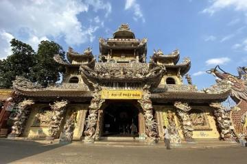 3 ngôi chùa nổi tiếng ở Đà Lạt bạn nên đến thử một lần