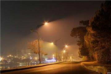 Đêm Đà Lạt - Vẻ đẹp huyền diệu đắm say lòng người