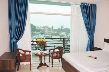 Khách sạn Đà Lạt Ecogreen
