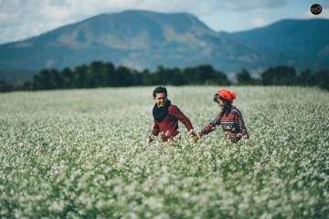 8 Địa điểm lãng mạn nhất Việt Nam dành cho các cặp đôi