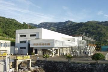 Nhà máy thủy điện Đa Nhim