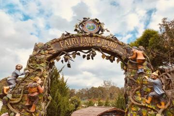 Dalat Fairytale Land - Vùng đất cổ tích giữa lòng thành phố mộng mơ