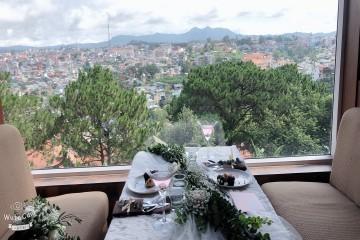Top 5 quán cafe Đà Lạt có view thành phố đẹp nhất