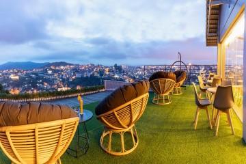 Top 5 quán cafe Đà Lạt về đêm đẹp nhất phố núi mộng mơ
