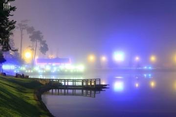 Du lịch Đà Lạt về đêm