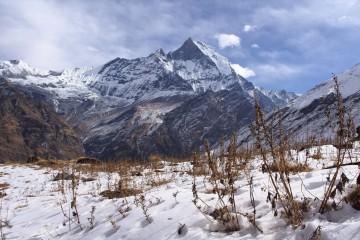 Top 10 đỉnh núi cao nhất thế giới hiện nay