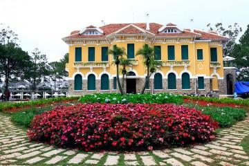 Bảng giá tour tham quan du lịch Đà Lạt