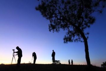 Đồi Thiên Phúc Đức - Chốn bồng lai tiên cảnh giữa lòng Đà Lạt