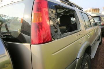 Đã bắt được đối tượng phá cửa kính ô tô trộm đồ ở Đà Lạt