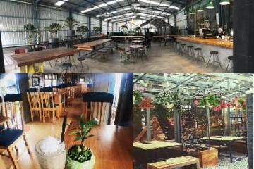 Top 4 quán cà phê độc lạ và hấp dẫn chỉ có ở Đà Lạt