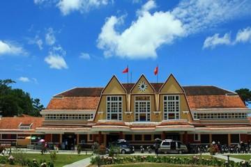 5 địa điểm check in quen thuộc khi đến du lịch Đà Lạt