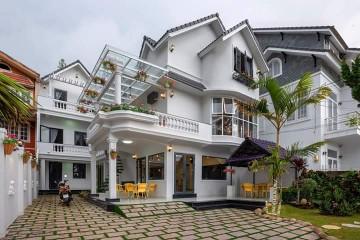 Villa Hoa Nắng Đà Lạt