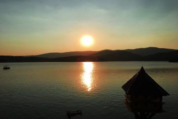 Hồ Tuyền Lâm – Điểm ngắm hoàng hôn như mơ của Đà Lạt