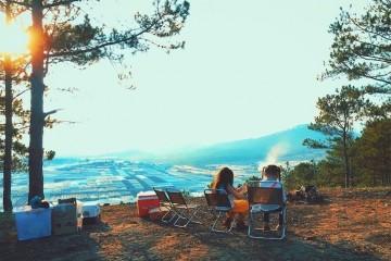 Top những địa điểm săn mây đẹp ở Đà Lạt cho bạn trong dịp lễ này!!