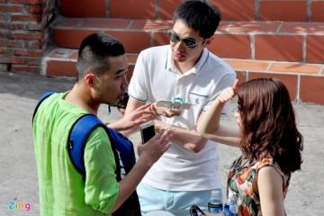 Trục xuất hướng dẫn viên Trung Quốc làm việc chui ở Việt Nam