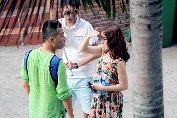 Hình ảnh du lịch Nha Trang đang bị hủy hoại vì khách Trung Quốc
