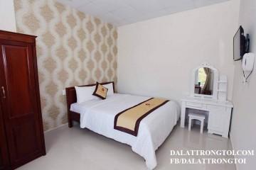 Khách sạn An An Đà Lạt - Hotline 02633 50 30 30