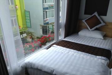 Khách sạn Đình Rốt Đà Lạt - Hotline 02633 50 30 30