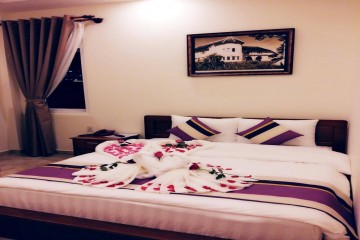 Khách sạn Hải Hoa - Hotline 02633 50 30 30