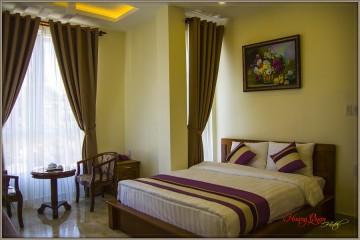 Khách sạn Hoàng Quân - Hotline 02633 50 30 30