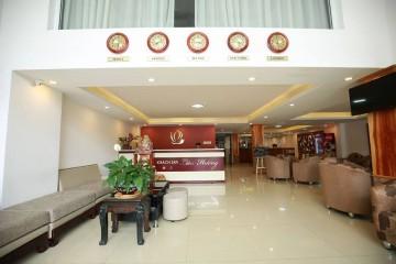 Khách sạn Liên Hương Đà Lạt