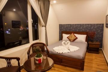 Khách sạn Lưu Ly Đà Lạt - Hotline: 02633503030