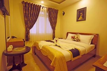 Khách sạn Nam Đông - Đà Lạt