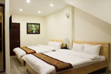 Khách sạn Ngọc Lợi Đà Lạt - Hotline 02633 510 188