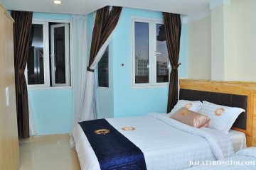 Khách sạn Phương Nghi - Hotline 02633 50 30 30