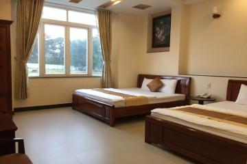 Khách sạn Phương Thanh Đà Lạt - SĐT khách sạn: 02633 50 30 30