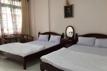 Khách sạn Quỳnh Giao Đà Lạt - Hotline: 02633 50 30 30