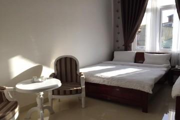 Khách sạn 2 sao Sơn Thủy Đà Lạt