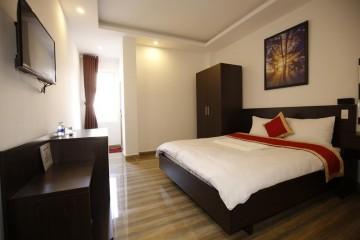 Khách sạn Thiên An Đà Lạt