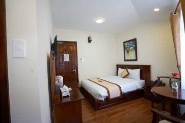 Khách sạn Thúy Hiền Đà Lạt - Khách sạn 1 Sao ở trung tâm thành phố Đà Lạt