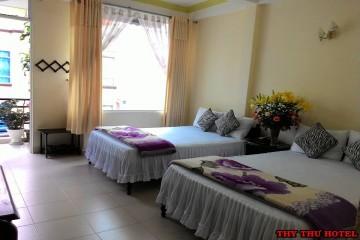 Khách sạn Thy Thư Đà Lạt - Hotline: 02633 50 30 30